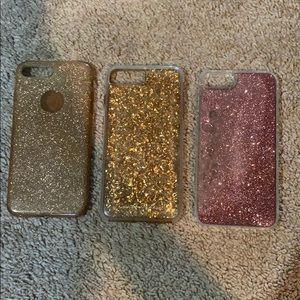 iPhone 7 Plus and 8 plus cases